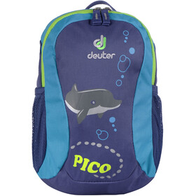 Deuter Pico Backpack Kids 5l indigo-turquoise